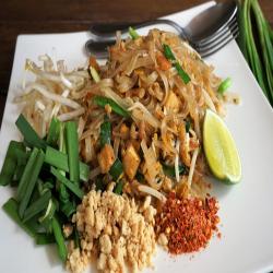 Pad-thaï